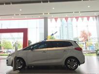 Bán Kia Rondo GMT sản xuất năm 2018, màu bạc, giá chỉ 609 triệu