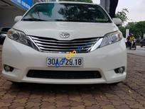 [Tiến Mạnh Auto] Bán xe Toyota Sienna Sx 2012, hỗ trợ trả góp, liên hệ 0366883888 - 0979869891