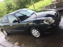 Bán Daewoo Nubira sản xuất năm 2000, màu đen, nhập khẩu nguyên chiếc như mới, 70tr