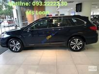 Cần bán Subaru Outback 2018 Eyesight xanh, giá ưu đãi. Gọi 093.22222.30 Ms Loan
