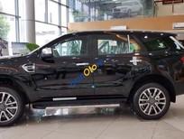 Bán Ford Everest 2.0 Titanium năm sản xuất 2018, màu đen, nhập khẩu
