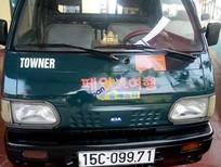 Bán Thaco Towner năm 2003, màu xanh lam, 44tr