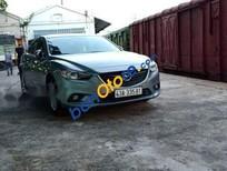 Bán Mazda 6 năm sản xuất 2014, màu bạc chính chủ giá cạnh tranh