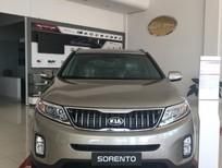 Bán Kia Sorento sở hữu xe chỉ với 249 triệu kèm nhiều ưu đãi hấp dẫn - LH: 0971.002.379