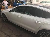 Cần bán xe Audi A7 2011 màu trắng, nhập Đức
