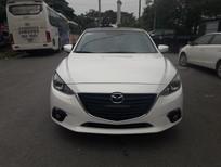 Cần bán xe Mazda 3 1.5AT 2016, màu trắng