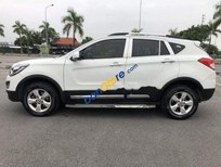 Cần bán lại xe Haima S5 sản xuất 2015, màu trắng, nhập khẩu nguyên chiếc