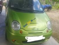 Bán Daewoo Matiz Se sản xuất năm 2006, màu xanh cốm