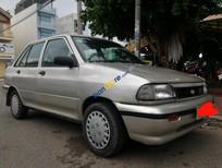 Cần bán xe Kia Pride năm sản xuất 2001, màu bạc