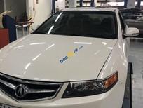 Cần bán xe Acura TSX năm 2009, màu trắng, xe nhập