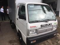 Bán Suzuki 5 tạ mới 2018, khuyến mại 15tr tiền mặt, hỗ trợ trả góp 70-80% xe, giao xe tận nhà