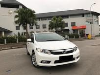 Cần bán xe Honda Civic 2014 số tự động bản full 2.0L cọp