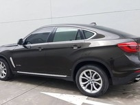 Xây nhà bán BMW X6 2015, ĐK 2016 máy dầu
