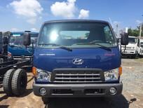 Bán Hyundai HD700 thùng bạt dài 5 mét, 7 tấn, bán trả góp, lh: 0907255832 đặt xe