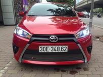 Bán Toyota Yaris G 2015, nhập Thái Lan nguyên chiếc - Xe chính chủ từ đầu, đã lên Sport siêu chất