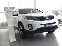 Kia Lào Cai bán xe Kia Sorento Dath 2018 mới 100%, 799 triệu