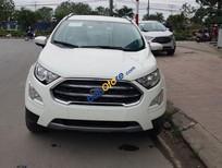 Bán Ford EcoSport Titanium đời 2018, giá sập sàn, LH 0968.912.236