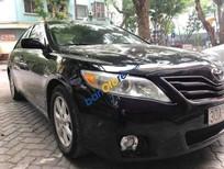 Bán Chevrolet Lacetti CDX 1.6AT sản xuất năm 2011, màu đen, xe nhập chính chủ