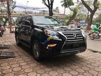 Cần bán Lexus GX 4.6 sản xuất 2018, màu đen, nhập khẩu