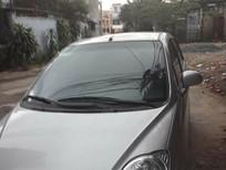 Gia đình cần bán Spark 2016 Van, hai chỗ, số sàn, màu xám bạc