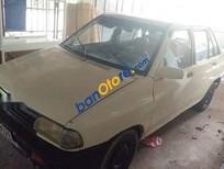 Cần bán xe cũ Kia Pride sản xuất 1994, màu trắng giá cạnh tranh