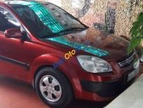 Cần bán xe cũ Kia Pride 2008, nhập khẩu Hàn Quốc, máy móc êm ru
