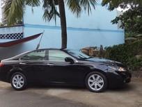 Nhà mình cần bán xe hiệu Lexus ES 350 đời 2008 màu đen vip
