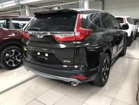 Bán Honda CRV 2020 mới, giao ngay trong tháng, liên hệ nhận báo giá 090.4567.404