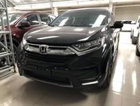 Bán Honda CRV 2018 mới, giao xe quý 4 năm 2018, liên hệ nhận báo giá 090.4567.404