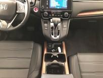 CR-V bản L, giao xe trước Tết dương lịch, hỗ trợ vay 85%