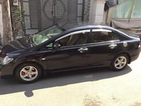Bán Honda Civic 1.8 tự động 2009 màu đen mẫu mới xe chính chủ