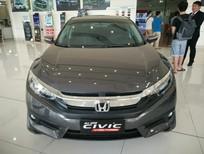 Bán Honda Civic 1.5L Vtec Turbo đời 2019, màu bạc, xe nhập, giá sốc 903tr Honda Quận 7 – 0904567404