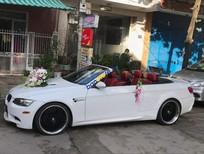 Cần bán xe BMW 3 Series 335i năm sản xuất 2008, màu trắng, xe nhập, giá chỉ 850 triệu