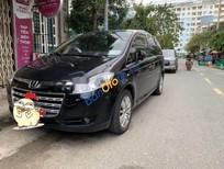 Bán ô tô Luxgen 7 MPV năm sản xuất 2014, màu đen, giá tốt