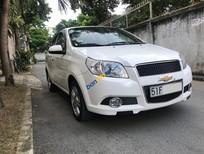 Bán Chevrolet Aveo LT năm sản xuất 2015