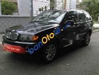 Cần bán BMW X5 năm 2006, màu đen, xe nhập chính chủ, 520 triệu