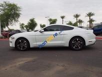 Bán ô tô Ford Mustang năm sản xuất 2018, màu trắng, giá tốt