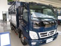 Mua bán xe tải thùng 3,5 tấn thùng dài tại Bà Rịa Vũng Tàu