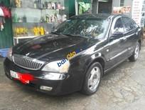 Bán Daewoo Magnus sản xuất năm 2004, màu đen, nhập khẩu, giá tốt