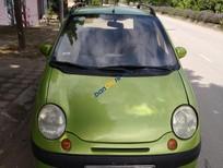 Cần bán Daewoo Matiz SE sản xuất năm 2006, màu xanh lục giá cạnh tranh