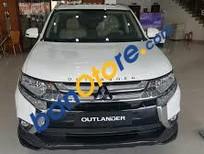 Bán Mitsubishi Outlander 2.0 Std năm sản xuất 2018, màu trắng, giá tốt
