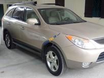 Cần bán lại xe cũ Hyundai Veracruz 3.8 V6 năm sản xuất 2008, xe nhập