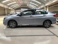 Bán Honda City 2019 giao ngay, đủ màu, vay ngân hàng lãi suất thấp, hỗ trợ 6tr cho khách hàng chạy grab