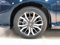 Bán Honda City CVT 2019, màu trắng, giá tốt nhất SG, vay được 90% tại Honda Quận 7. LH: 0904567404