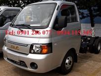 Xe tải JAC X99 990kg 2018 giá gốc | khuyến mãi giá tốt trong tháng 10 - 0901 286 077