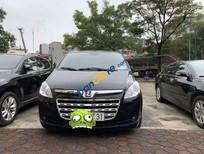 Bán ô tô Luxgen 7 MPV sản xuất năm 2014, màu đen, nhập khẩu nguyên chiếc