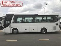 12 lý do nên chọn Thaco Meadow TB85S, giá xe khách 29 chỗ bầu hơi mới của Trường Hải