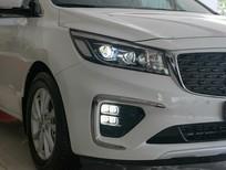 Kia Sedona sang trọng tiện nghi đẳng cấp đã ra mắt, giá 1 tỷ 039 triệu