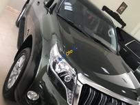 Bán xe Toyota Prado TXL sản xuất 2016, xe nhập