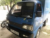 Bán xe Thaco Towner 5.5 tạ thùng kín sản xuất 2012, giá tốt